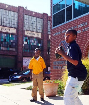 Boys & Girls Clubs of Greater St. Louis to open a new location in Ferguson