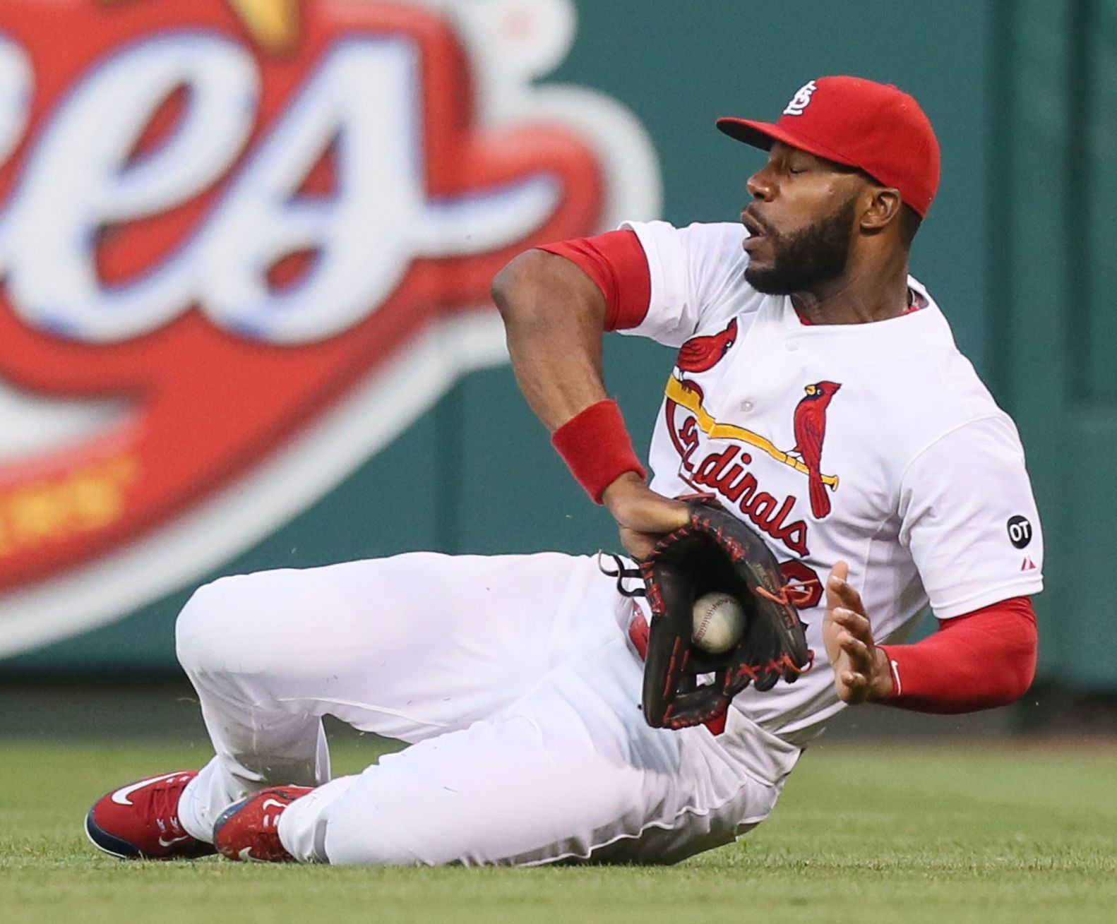 Molina, Heyward are finalists for Gold Gloves