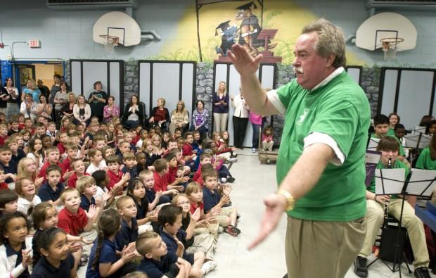 Maryville Elementary School Granite City Illinois