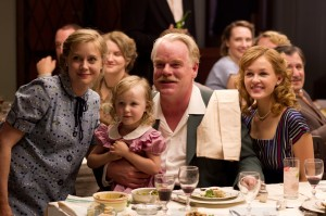 Toronto film fest commences a new semester of cinema
