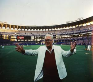 Harry Caray documentary to air again Saturday
