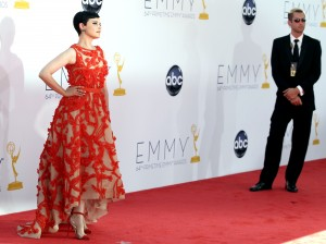 Best and worst dressed at the Emmys