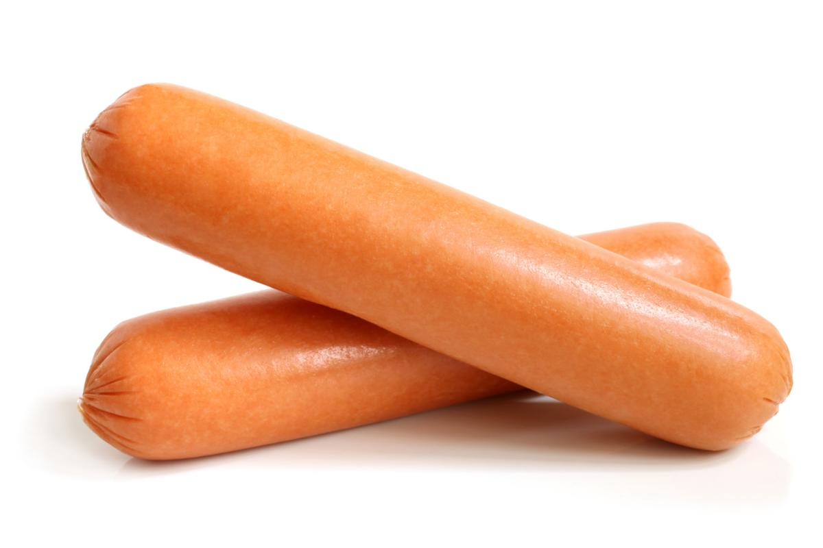 B Good Hot Dogs
