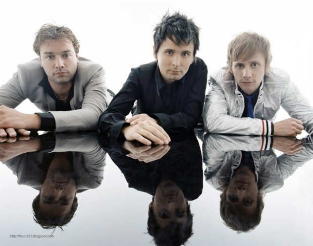 Muse Muse Band Photo Shared By Etienne5 | Fans Share Images