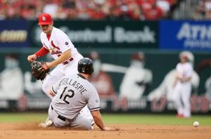 Game blog: Cards lose 2-1 to White Sox