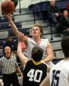 SLUH-Vianney basketball