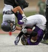 CBC vs. Fort Zumwalt West football