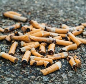 Tired of butts everywhere, St. Louis launches cigarette-recycling effort