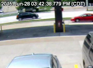 O'Fallon, Mo., police looking for SUV that fled after a motorcyclist was injured
