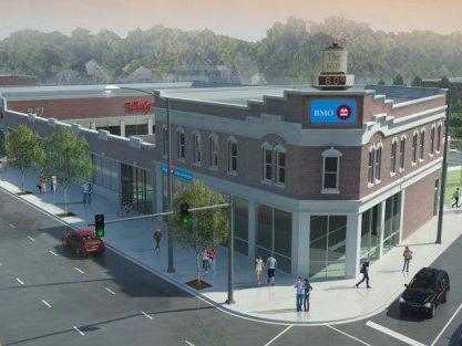 St. Louis Preservation Board approves BMO plans for Southwest Bank
