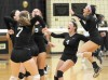 Oakville locks up honors in Suburban West with sweep of Lindbergh