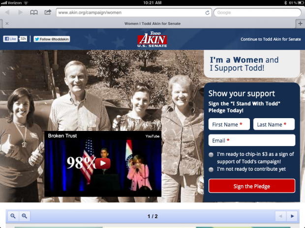 Akin women wbpg screenshot