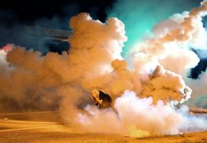 Postscripts: The stigma left by Ferguson