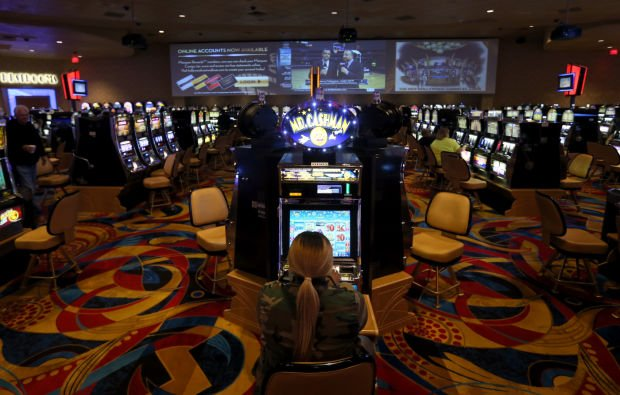 St. Louis, other regional casino markets see declining revenue