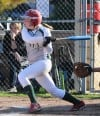 Sink goes deep twice and drives in five, as St. Joe's rallies past Parkway North