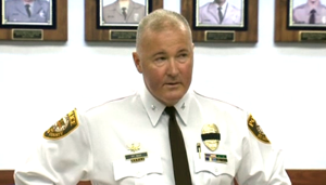 Video: Police offer details of Missouri shooting