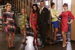 'Mad Men' season 7 begins April 13