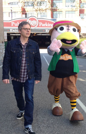 Weatherbird at Record Store Day 2014