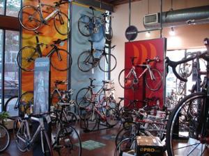 Big Shark moving bike shop to former Hi-Fi Fo-Fum building in Richmond Heights