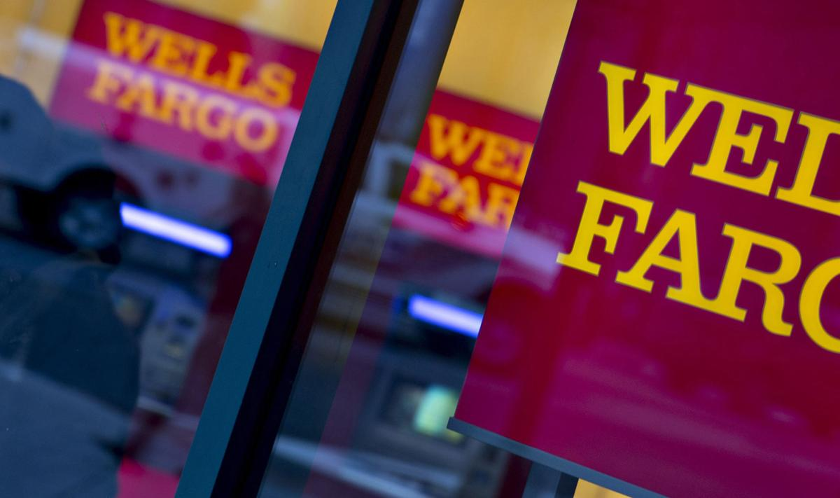 wells fargo s cross selling drama weighs on wall street earnings wells fargo