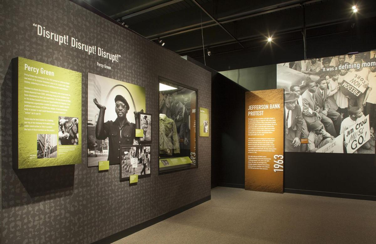 Civil Rights Graphic Design