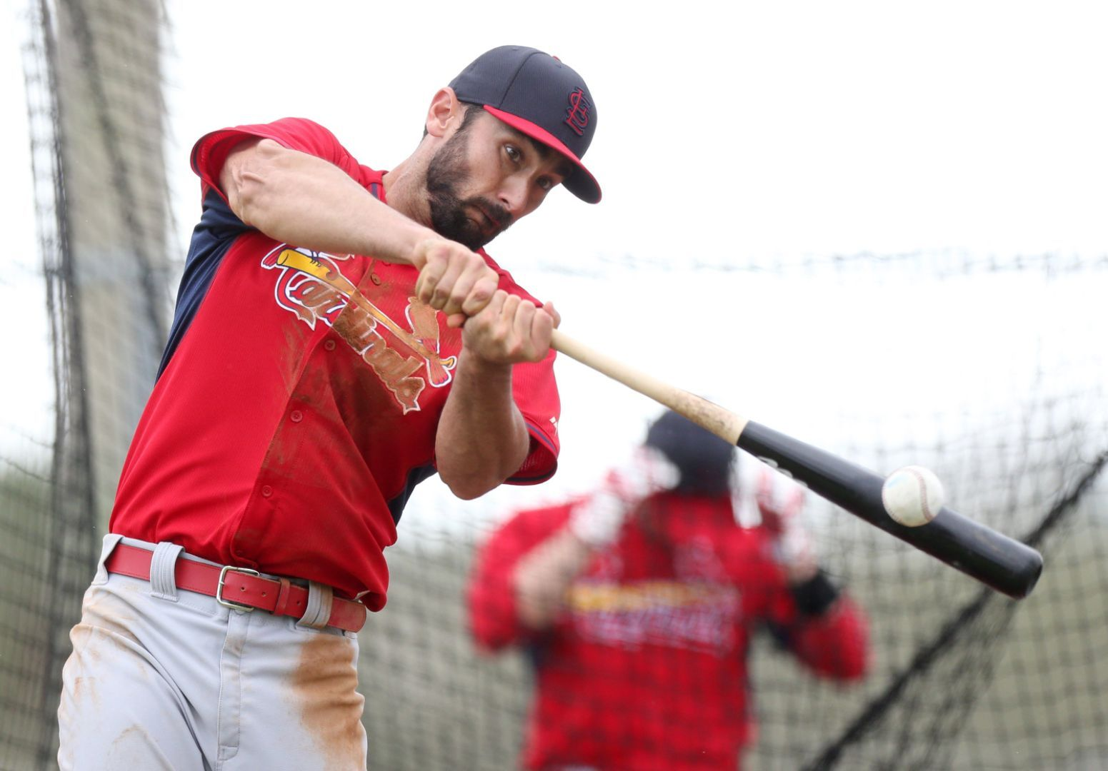 Neshek sidelined by sore right foot