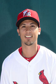 Minor league roundup: Reyes performs strong in loss