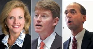 $3M already piled up for 2016 (yes, 2016) Missouri governor's race