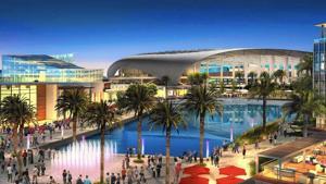 Kroenke's LA stadium plan again comes under fire