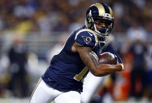 Rams notes: Fisher says Givens trade works for both teams