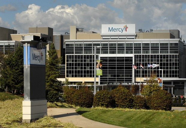 Patient Arrested For Raping Teen At Mercy Hospital St