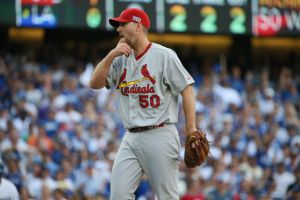 Wainwright undergoes elbow scope