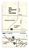 Dardenne Prairie OKs rezoning that could bring 'big box' stores