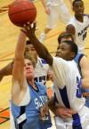 SLUH-Maplewood basketball
