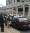 Evidence gathered at St. Louis University Hospital