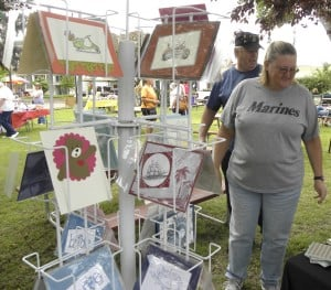 Melting Pot Market returns this weekend