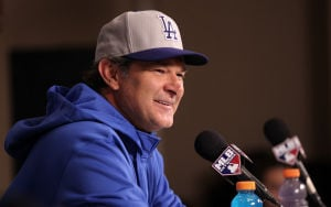 Report: Mattingly thinks Cards stole signs in NLCS