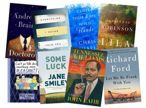 Need a gift? Explore our list of 2014's best books