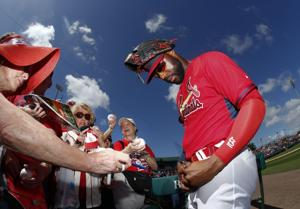 Bernie Bytes: Best and worst of Cards' camp