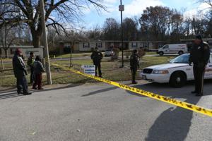 Man found dead in car near Canfield apartments in Ferguson