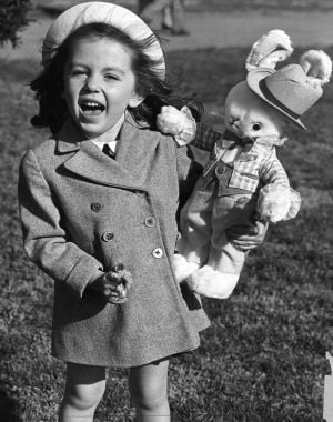 Look Back: Easter bonnets, bows, the fashion of Spring