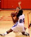 Ursuline-Ladue basketball 1
