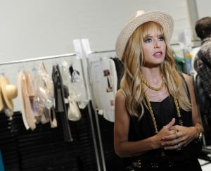 Rachel Zoe dresses not-so-typical working woman