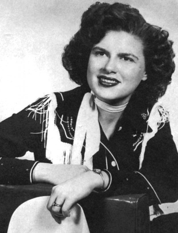Patsy Cline - Singer Pianist - Biography