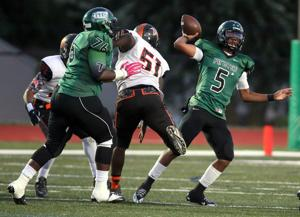Pattonville gets its pieces in place, preps for Kirkwood