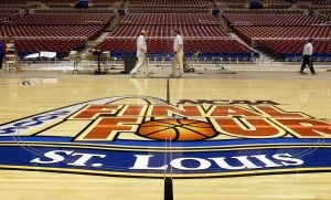 NCAA visits St. Louis to hear Final Four pitch