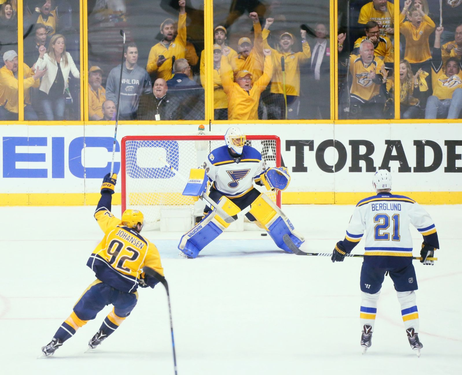 Ortiz: Lack Of Discipline Proves Costly To Blues
