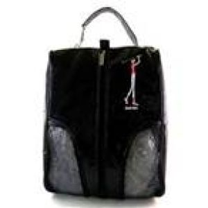 The Golf People have this great Golf Girl Snap Tote bag available.