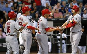Bernie: Holliday injury makes need for deal urgent