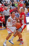 Collinsville is counting on Foster, Wellmaker